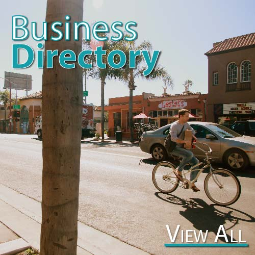 Adams Ave Business Directory